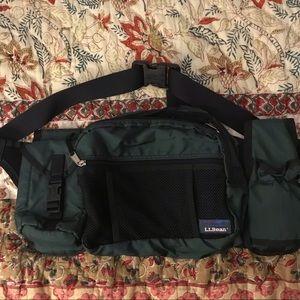 Vintage LLBean waist pack